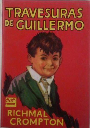 TRAVESURAS DE GUILLERMO