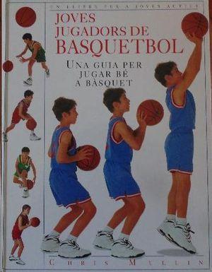 JOVES JUGADORS DE BASQUETBOL