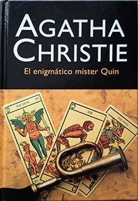 EL ENIGMA DE MISTER QUIN