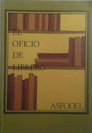 OFICIO DE LIBRERO, EL