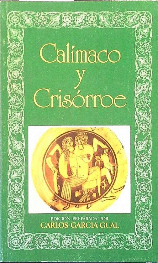 CALÍMACO Y CRISORROE