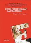 CÓMO PERSONALIZAR LA EDUCACIÓN