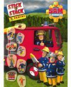 STICK & STACK SAM EL BOMBERO