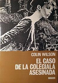 EL CASO DE LA COLEGIALA ASESINADA