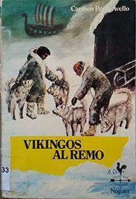 VIKINGOS AL REMO