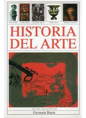 HISTORIA DEL ARTE / RCA.