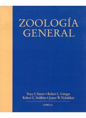 ZOOLOGIA GENERAL