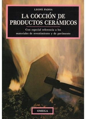 LA COCCION DE PRODUCTOS CERAMICOS