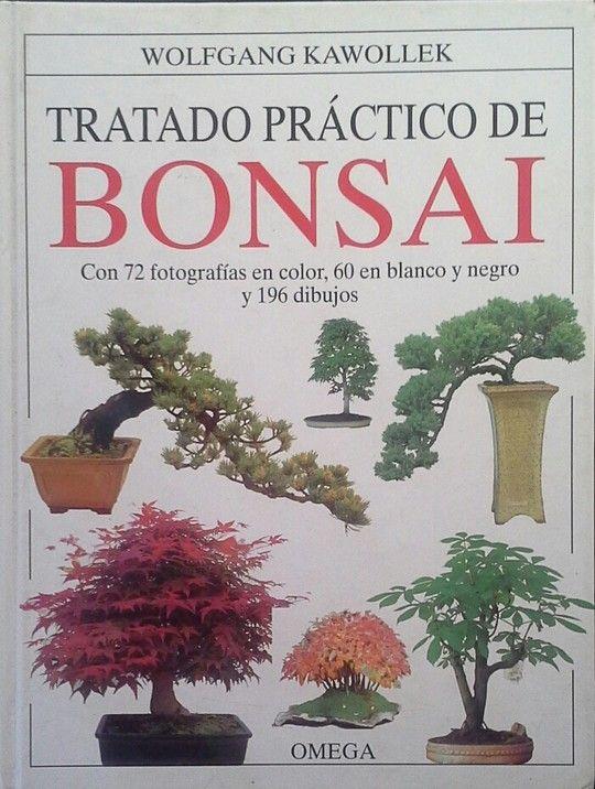TRATADO PRACTICO BONSAI/K