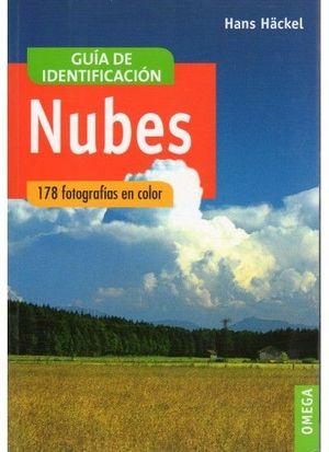 NUBES.GUIA DE IDENTIFICACION