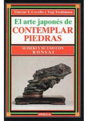 EL ARTE JAPONES DE CONTEMPLAR PIEDRAS