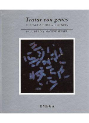 TRATAR CON GENES