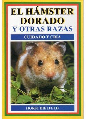 EL HAMSTER DORADO