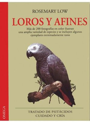 LOROS Y AFINES