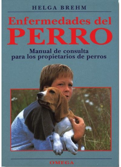ENFERMEDADES DEL PERRO