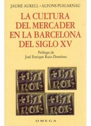 CULTURA MERCADER BARCELONA SIGLO XV