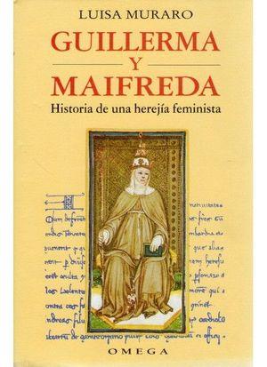 GUILLERMA Y MAIFREDA