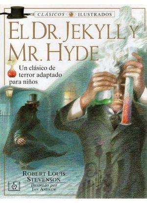EL DR. JECKYLL Y MR. HYDE