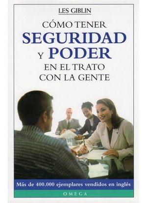 SEGURIDAD Y PODER