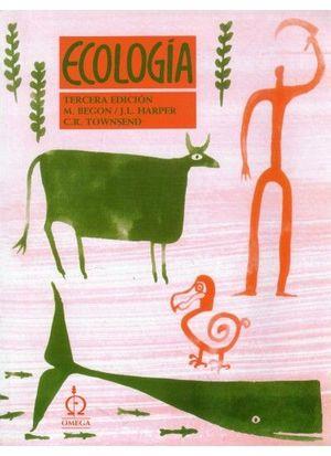 ECOLOGIA, 3/ED.
