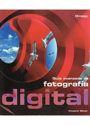 GUIA AVANZADA DE FOTOGRAFIA DIGITAL