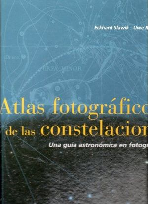 ATLAS FOTOG. DE LAS CONSTELACIONES