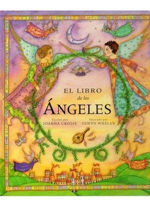 EL LIBRO DE LOS ANGELES