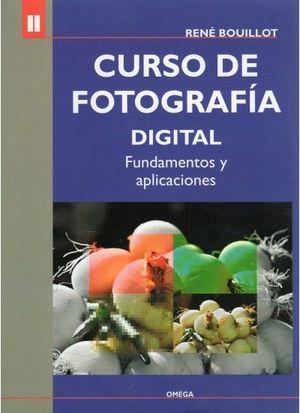 II CURSO DE FOTOGRAFIA DIGITAL