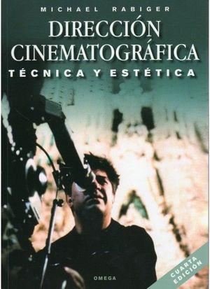 DIRECCION CINEMATOGRAFICA