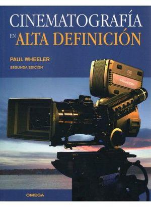 CINEMATOGRAFIA EN ALTA DEFINICION