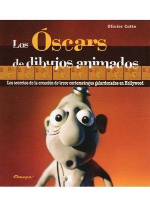 LOS OSCARS DE DIBUJOS ANIMADOS