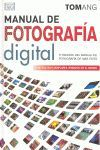 MANUAL DE FOTOGRAFÍA DIGITAL, 5 EDICIÓN