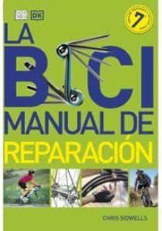 LA BICI MANUAL DE REPARACION