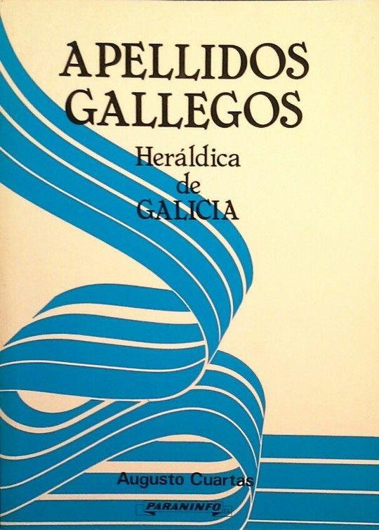 APELLIDOS GALLEGOS
