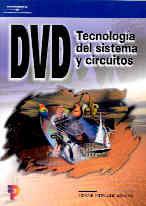 DVD TECNOLOGIADELSISTEMAYCIRCUITOS