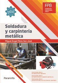 SOLDADURA Y CARPINTERIA METÁLICA