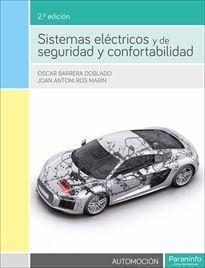 SISTEMAS ELÉCTRICOS Y SEGURIDAD Y CONFORTABILIDAD