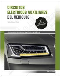 CIRCUITOS ELECTRICOS AUXILIARES VEHICULO GM 17
