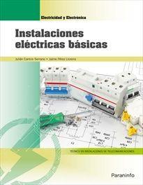 INSTALACIONES ELECTRICAS BASICAS