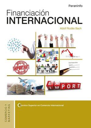 FINANCIACIÓN INTERNACIONAL 2019