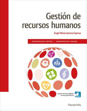 GESTIÓN DE RECURSOS HUMANOS ( ED. 2018)