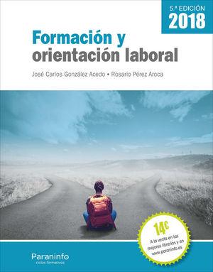 FORMACION Y ORIENTACION LABORAL 18