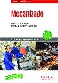 MECANIZADO. FABRICACION MECANICA