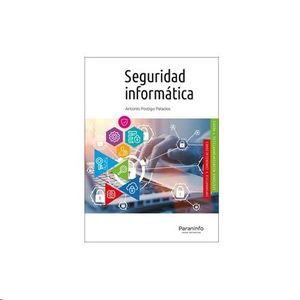 SEGURIDAD INFORMATICA (EDICION 2020)