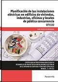 PLANIFICACIÓN DE LAS INSTALACIONES ELÉCTRICAS EN EDIFICIOS DE VIVIENDAS, INDUSTR