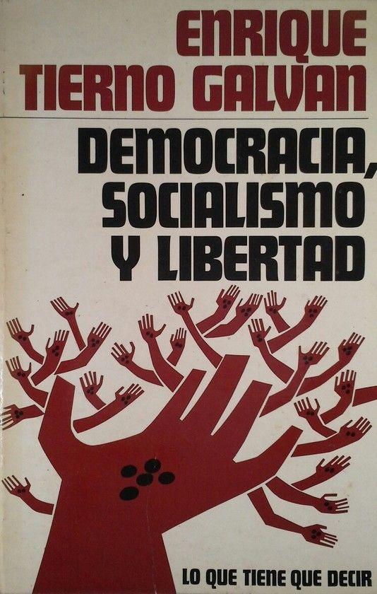 DEMOCRACIA, SOCIALISMO Y LIBERTAD