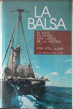 LA BALSA