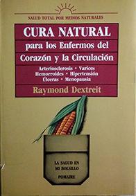 CURA NATURAL PARA LOS ENFERMOS DEL CORAZÓN Y LA CIRCULACIÓN