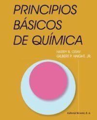 PRINCIPIOS BÁSICOS DE QUÍMICA