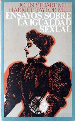 ENSAYOS SOBRE LA IGUALDAD SEXUAL